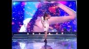 Aleksandra Prijović - Ne bih ja bila ja (Zvezde Granda 2011_2012 - Emisija 21 - 25.02.2012)