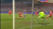 13.10.14 Босна и Херцеговина - Белгия 1:1 *квалификация за Европейско първенство 2016*