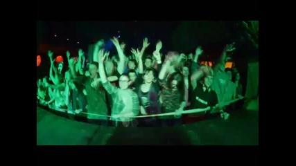 True Badness presents Flux Pavilion 4km live