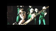 Children Collide - We Are Amphibious (Оfficial video)