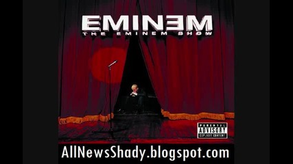 Eminem - Sing for the moment *кристално качетво на звука