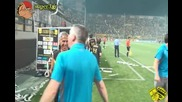 Aris vs Atletico