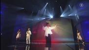 Немските музикални награди Echo Awards 2010 почетоха Майкъл Джаксън