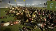 Total War Shogun 2 Hd Online Multi - player Commentary 5 Beating Unbalanced and Part 2