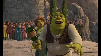 Shrek The Third [bg Audio] (00h04m11s - 00h05m01s)