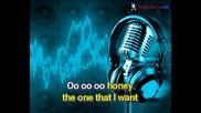 Olivia Newton John & John Travolta - You're The One That I Want (karaoke)