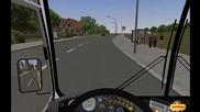 Omsi bus simulator Fbw 549