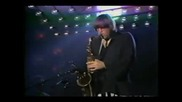 Smoothjazz John Klemmer Solo Sax Intro