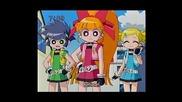Powerpuff Girls Z Еп28