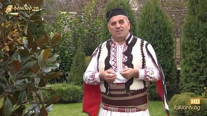 Георги Илиевски -за кого ги чуваш Дано