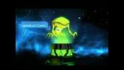 Ben10 Alien Force - Brainstorm
