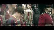 Барселона - Ювентус ● Финалът ● Промо 2015