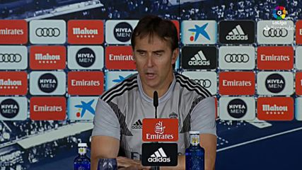 Spain: Real Madrid coach says team suffered to beat Espanyol 1:0