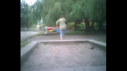 Suicide Crew 2009 Video