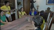 Семейство с по 6 пръста се надява да помогне за световна титла №6 за Бразилия