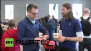 Germany: Apple Watch drags dozens to store despite not being on sale