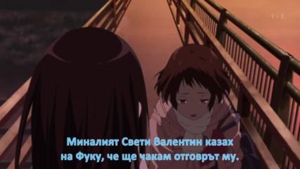 Hyouka - 21 Бг Субс