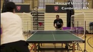 Inclusion Table Tennis!