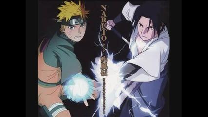 Naruto Shippuuden Original Soundtrack Ii-benibara