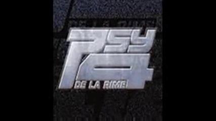 Psy 4 De La Rime - Bienvenu A Massilia.avi