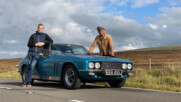 Jensen Interceptor | История на колите | Сервиз SOS | National Geographic Bulgaria