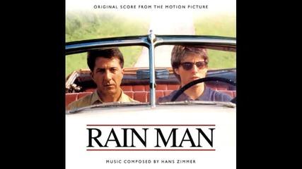 rain man - soundtrack
