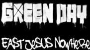 Green Day - East Jesus Nowhere [Track Commentary] (Оfficial video)