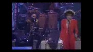 Whitney Houston Концерт Част4 All The Man That I Need Just Love!!!