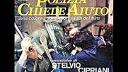Stelvio Cipriani--la polizia chiede aiuto -1974