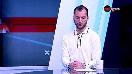 Илия Миланов превзе първото място сред защитниците в 22-ия кръг на efbet Лига