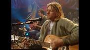 Nirvana - Polly [ Високо Качество ] + Превод