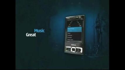 Nokia N95 - Statisiki