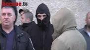 Бургазлии потрошиха от бой сектантите от