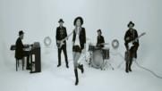 Anita Lipnicka & The Hats - Raj (Оfficial video)