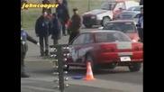 Nissan Gtr R33 vs Mercedes Slr Mclaren
