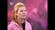 Music Idol 2: Радост Жабова - Дай Дай... Математиката