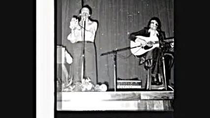 Shepstone and Dibbens - Shady Lady 1973