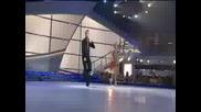 So You Think You Can Dance - Самба - Блейк и Ашли - Сезон 1
