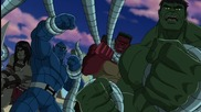 Hulk and the Agents of S.m.a.s.h. - 2x18 - Wheels of Fury