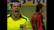 Ac Milan Vs. Barcelona 0:1 Guily