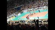 Победните точки срещу Франция, с които се класираме на Олимпиадата!