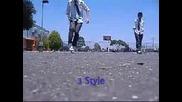 Cwalk - Virus & 3 Style 2 Way