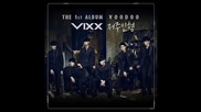 Vixx - 10 Thank You For Being Born - 1 Full Album Voodoo 251113