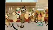 Tommi - Сърцето на всяка филия ( Реклама )