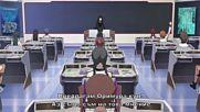 Infinite Stratos - 01 бг субс