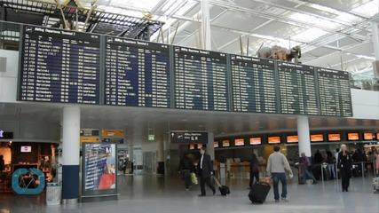 Lufthansa Pilot Strike Cancels Nearly 750 Flights