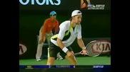 Тенис Класика : Колекция Асове На Федерер