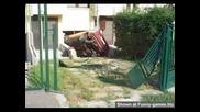Car Crash Compilation!