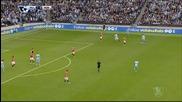 ВИДЕО: Манчестър Сити – Манчестър Юнайтед 1:0