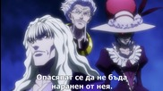 Hunter x Hunter 2011 Episode 141 Bg Sub